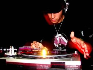 Jeff Kaminskas. Photo courtesy of Jeff Kaminskas' Myspace page.